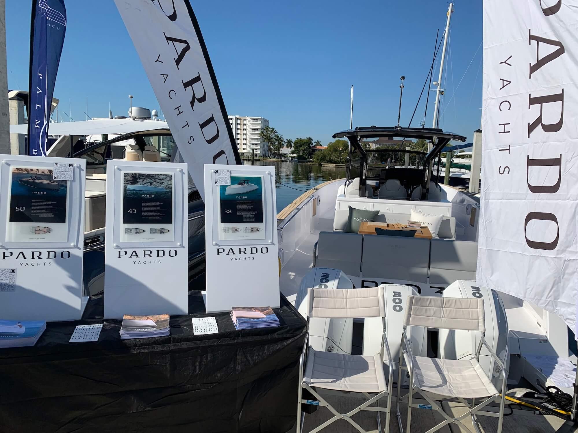 Naples Boat Show 2021
